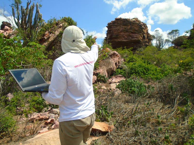 Linha De Transmissão 230kV Morro Do Chapéu Sul, Morro Do Chapéu II E Subestação Associada, Nos Municípios De Cafarnaum E Morro Do Chapéu-BA