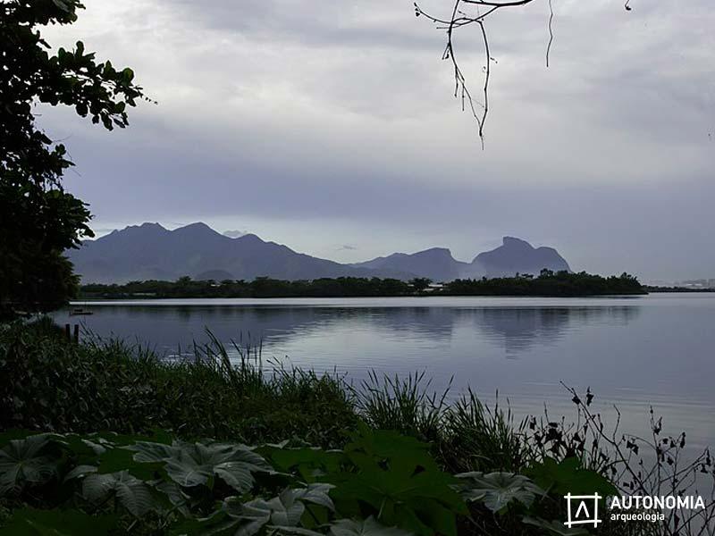 Projeto De Despoluição Das Lagoas De Jacarepaguá, No Município Do Rio De Janeiro-RJ