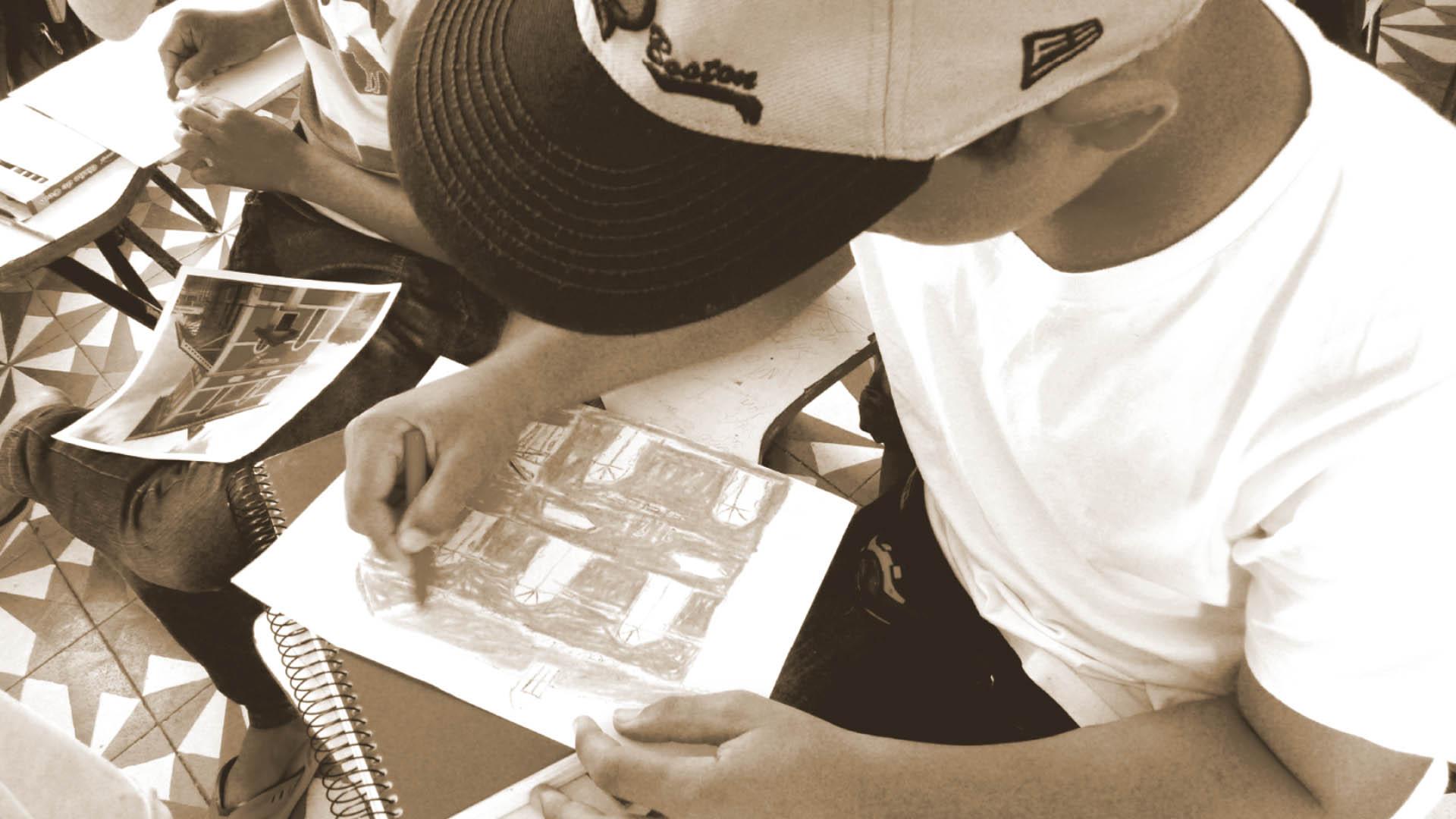 Autonomia Arqueologia - Educação Patrimonial