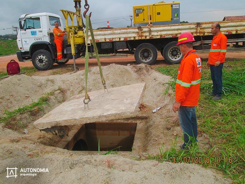 Qual A Função Do Monitoramento Em Um Licenciamento Arqueológico?